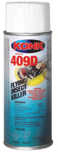Konk 409D - Flying Insect Killer