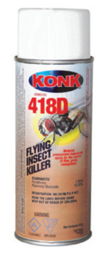 Konk 418D - Flying Insect Killer