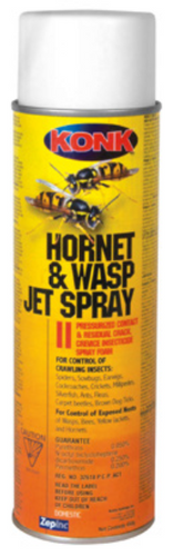 Konk Hornet & Wasp Jet Spray II