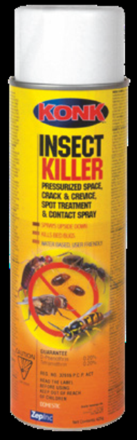 Konk Insect Killer
