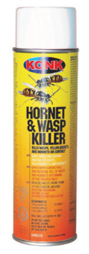Konk Hornet & Wasp Killer