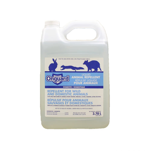 Onguard Liquid Animal Repellent