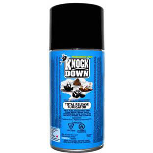 Knock Down - Total Release Fumigator