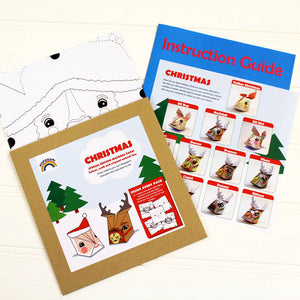 Our Little Critters Are Ideal Stocking Fillers This Xmas!