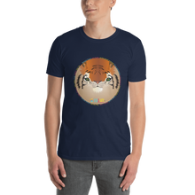 Bengal Tiger T-Shirt (Unisex) Endangered Animal