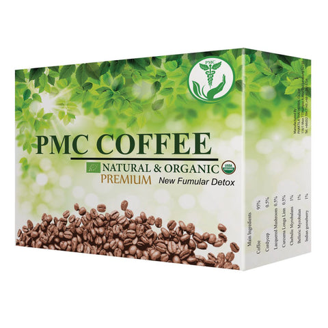 PMC Coffee Detox
