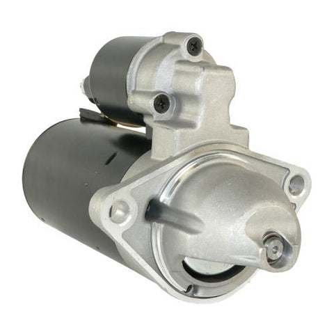 One 0200-562 12 Volt Starter Motor Gp Fits - ASV RC50