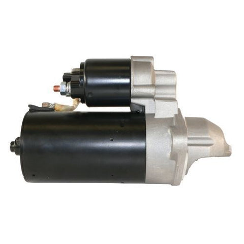 One 333-5930 12 Volt Starter Motor Gp Fits - CAT 247B 3335930