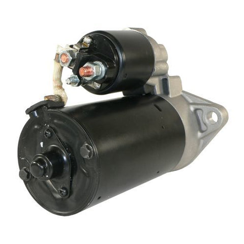 One 333-5930 12 Volt Starter Motor Gp Fits - CAT 257B 3335930