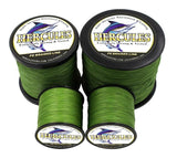 Hercules Braided Fishing Line Carp Fish Wire Cord PE Lines 8 Strands