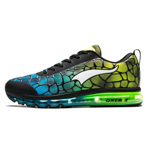 Air Cushion Shoes Athletic Running Sneakers