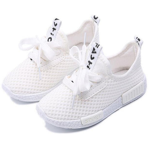 Kids Shoes Casual Sneakers Soft Soled