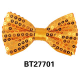 Classic Sequins Bowtie Wedding Party