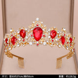 Wedding Crown Bridal Diadem