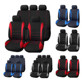 2 Piece Car Seat Covers Interior Accessories