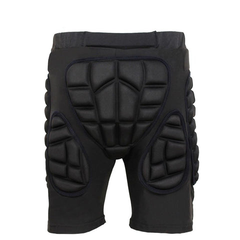 Outdoor Total Impact Hip Pad Protective Shorts