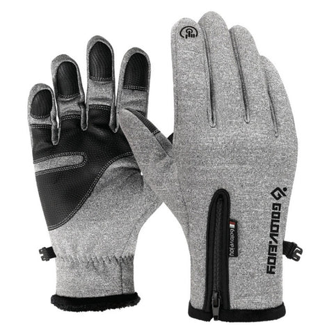 Winter Ski Gloves Touchscreen Snowboard Sports