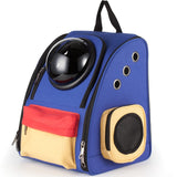 Pet Astronaut Travel Capsule Handbag Backpack Carrier Bag