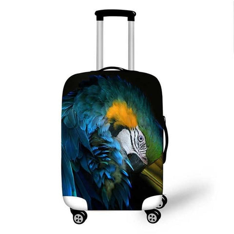 Parrot Luggage Protective Cover Travel Accessories