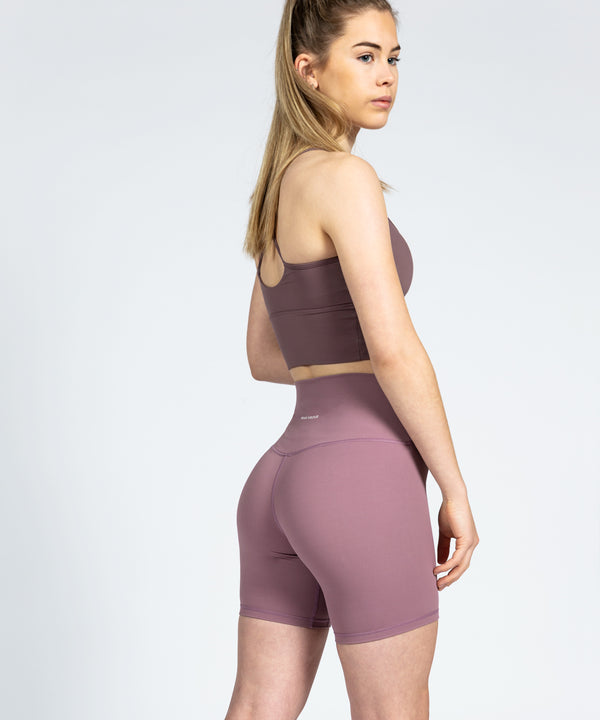 Cycle Short - Dusky Pink