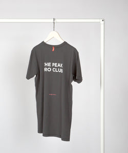Limited  - Peak Pro Club Tee