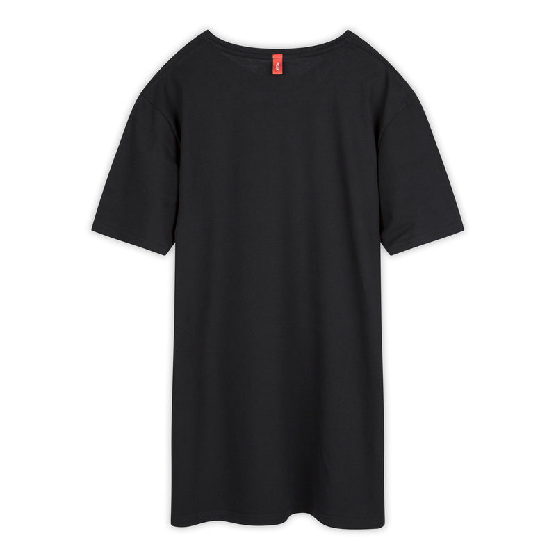 Not Made For Rest - Black Tee