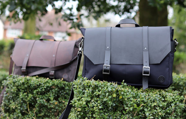 Not just another work bag | The Portland Messenger