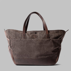 Appdale Tote Bag | Ladies Waxed Cotton Tote Bag, Made in England | Thorndale