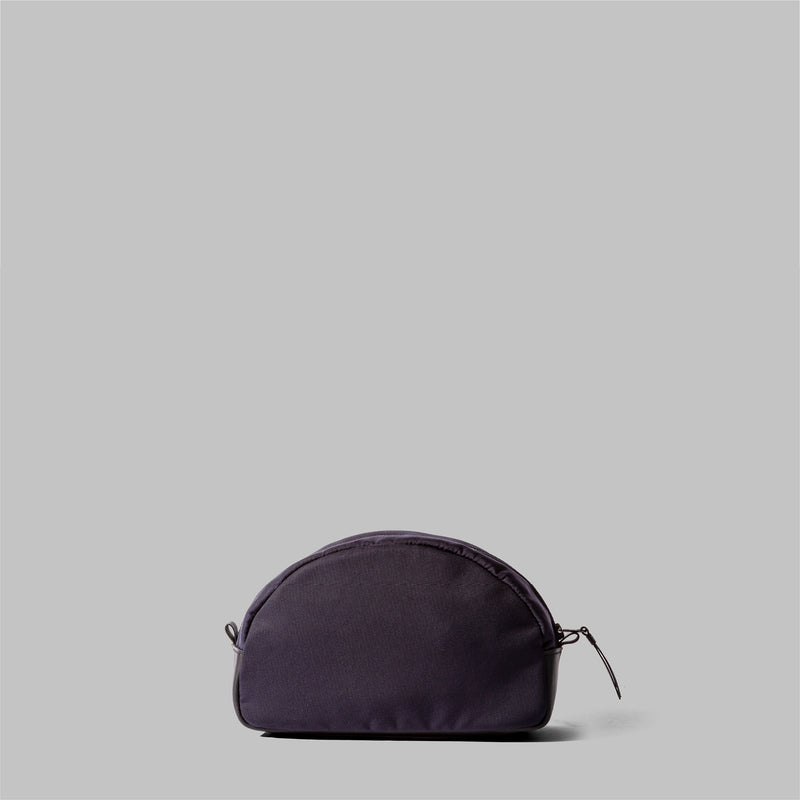 Asterley | Ladies Navy Nylon Wash Bag | Thorndale, UK