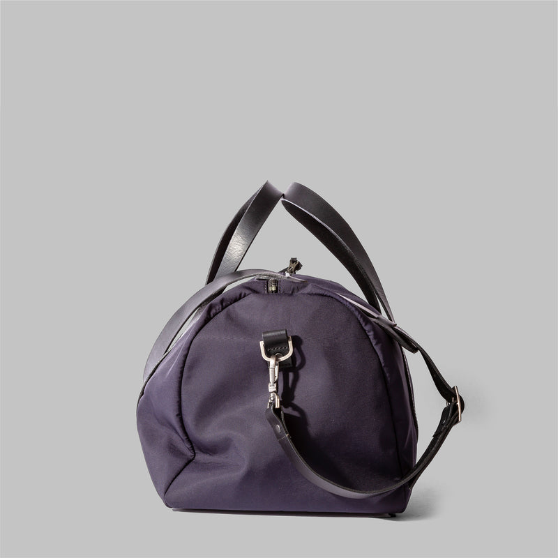 Bexley | Womens Navy Nylon Weekender | Thorndale