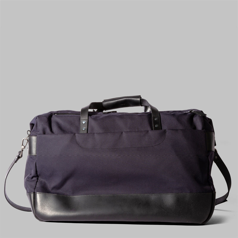 Haughton | Mens Navy Holdall | Thorndale, UK