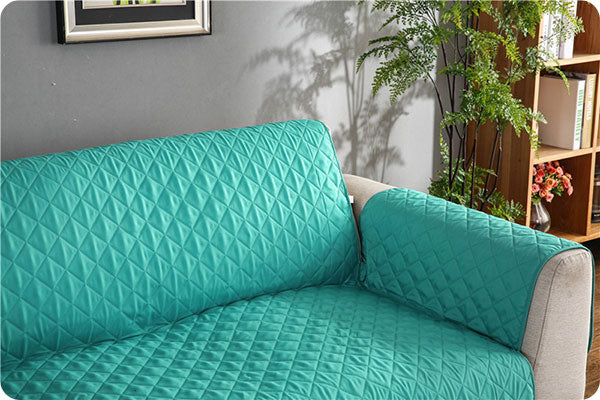 Marvelous Sofa Ez Guard Slide On Sofa Cover Gmtry Best Dining Table And Chair Ideas Images Gmtryco