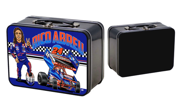 Rico Lunch Boxes