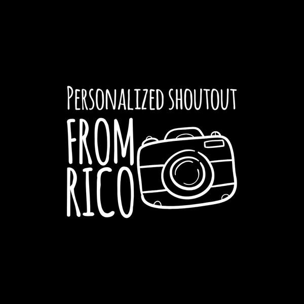Personalized Video Shoutout
