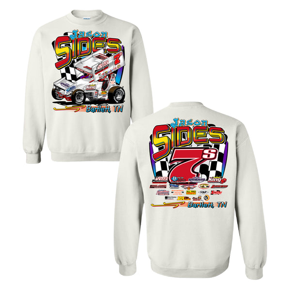 Jason Sides Crew Neck