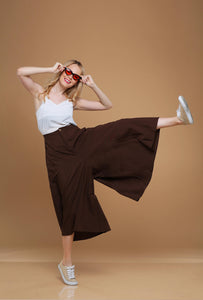 New: Chiara Wide Leg Pants SOLD-OUT
