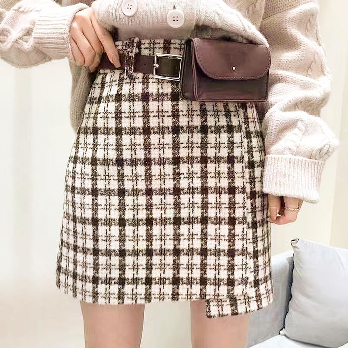 NEW: CANDICE SKIRTS (belt bag included)