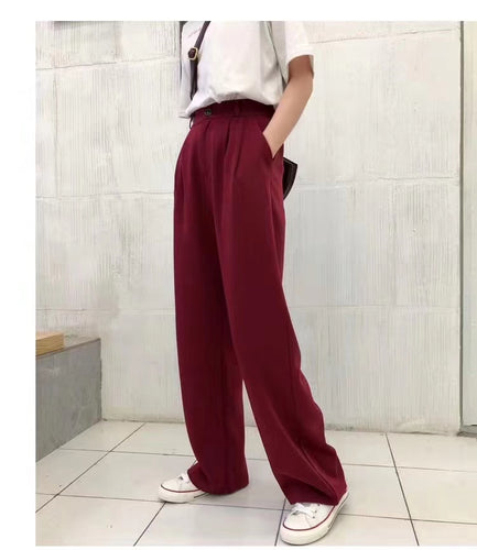NEW: ANDREA PANTS