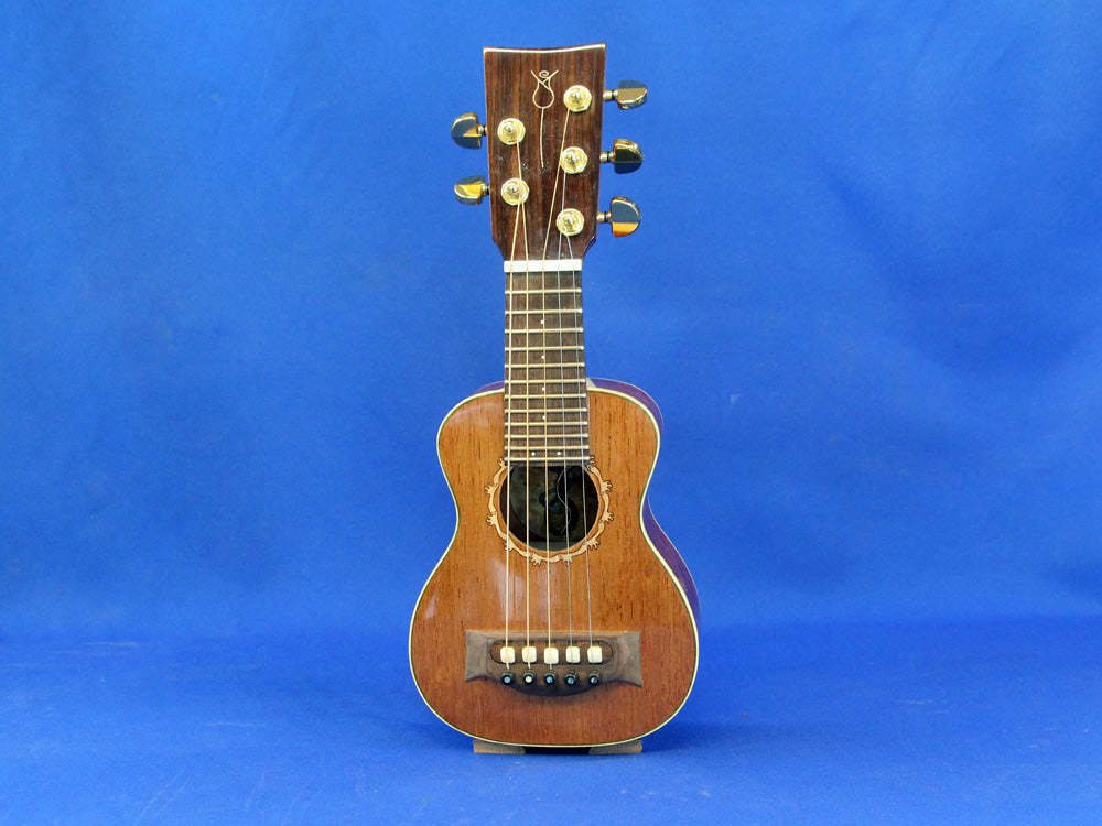 The advantages of an oregon luthier and a handmade guitar