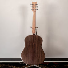 Load image into Gallery viewer, Slope Shoulder Dreadnought in East Indian Rosewood and Sitka Spruce