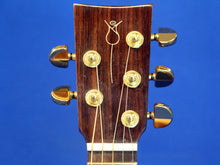 Load image into Gallery viewer, Paduak with Cedar Atto Steel String Guitar Gallery ATM 2.1.64