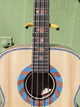Short Scale Wave Acoustic Bass Guitar
