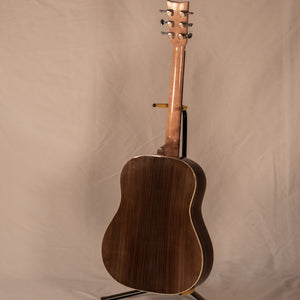Small Dreadnought Rosewood with Spruce