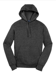 Sport-Tek® Mens Pullover Hooded Sweatshirt