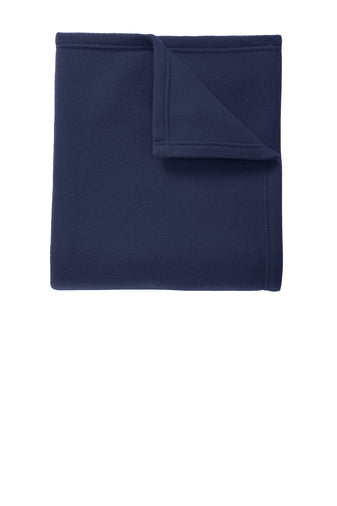 Port Authority® Core Fleece Blanket
