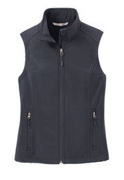 Port Authority® Womens Core Soft Shell Vest
