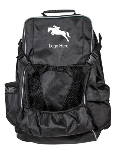 Dura-Tech® Rider's Backpack
