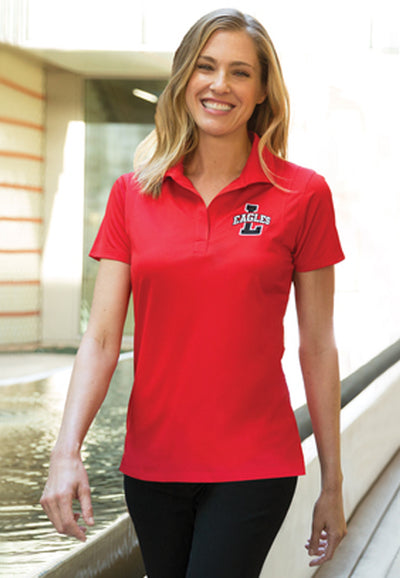 Sport-Tek® Ladies Sport-Wick® Polo - Standard Colors