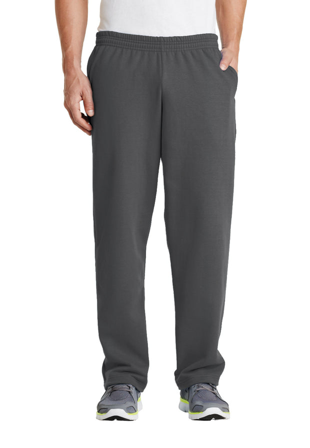 Port & Company® Core Fleece Sweatpant with Pockets (Unisex)