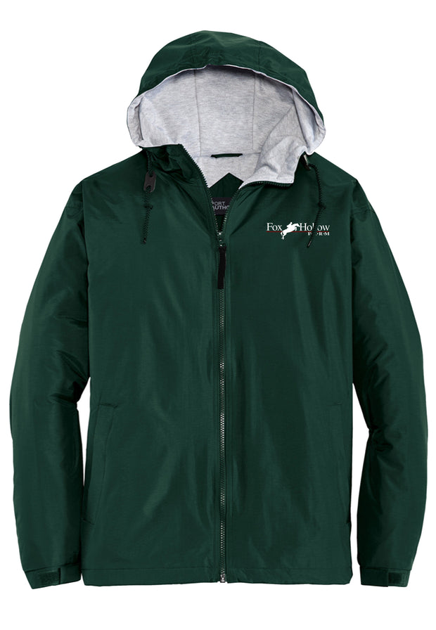 Port Authority® Team Jacket (Unisex)